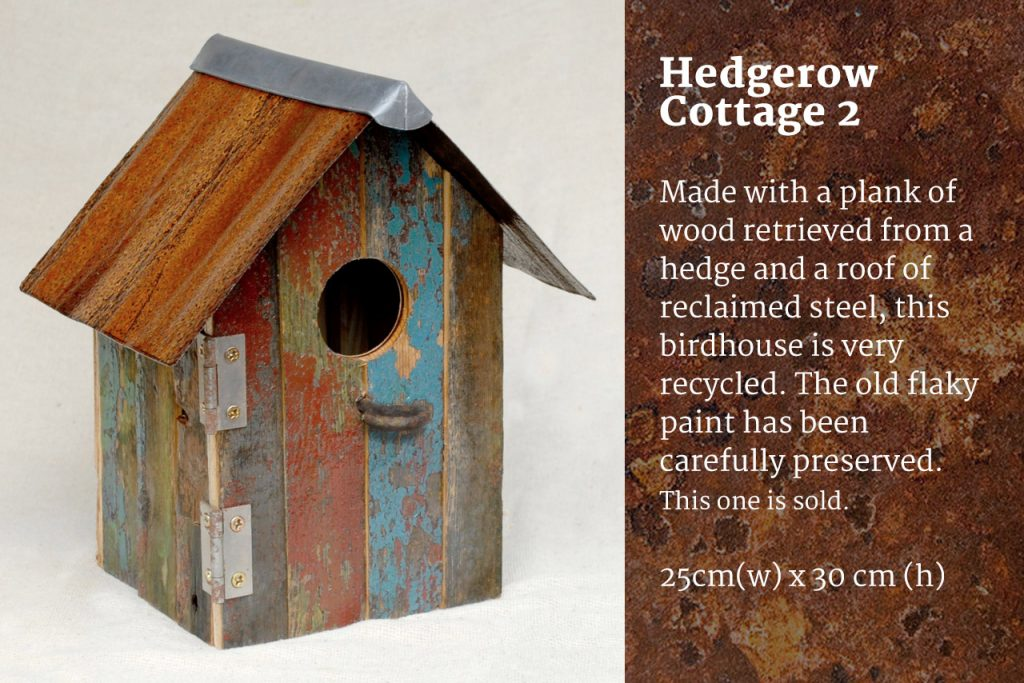 Hedgerow Cottage-3